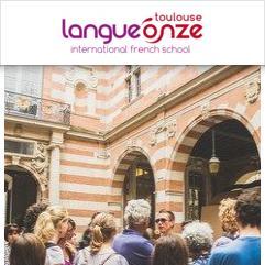 Langue Onze Toulouse, Toulouse