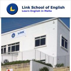 Link School of  English, San Giljan