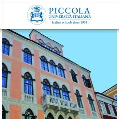Piccola Università Italiana - Le Venezie, Trieszt