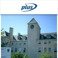 PLUS Junior Centre, Dublin