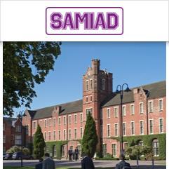 Samiad Summer School, Nottingham