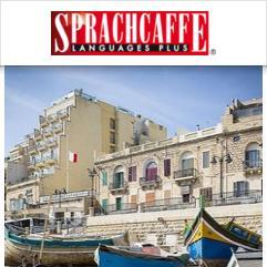 Sprachcaffe, San Giljan