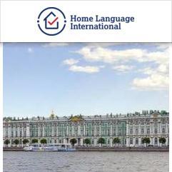 Study & Live in your Teacher's Home, Szentpétervár