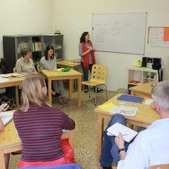 Venice Language School, Velence