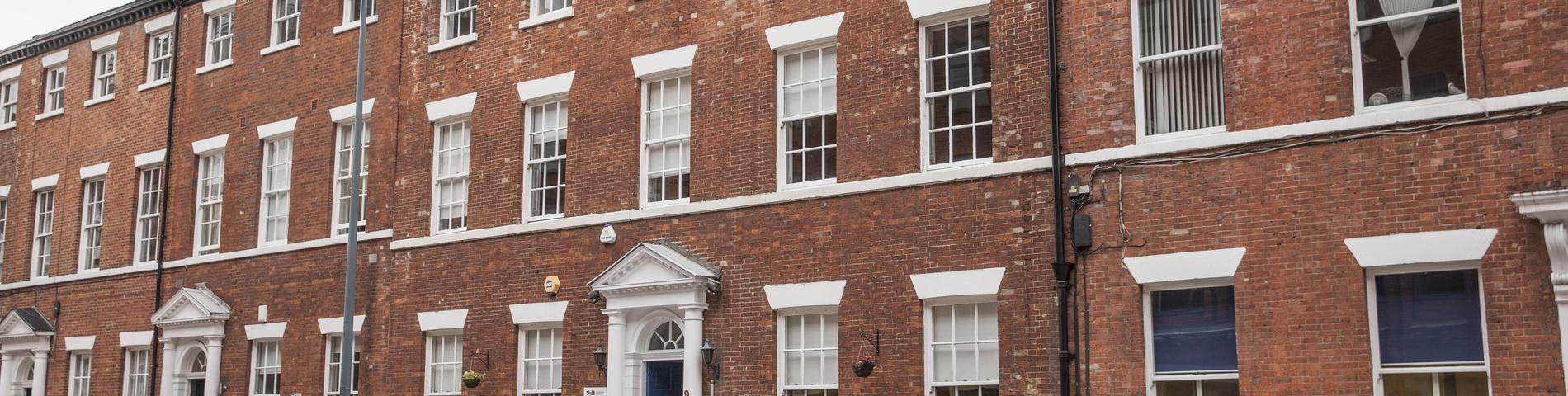 Centre of English Studies (CES) kép 1
