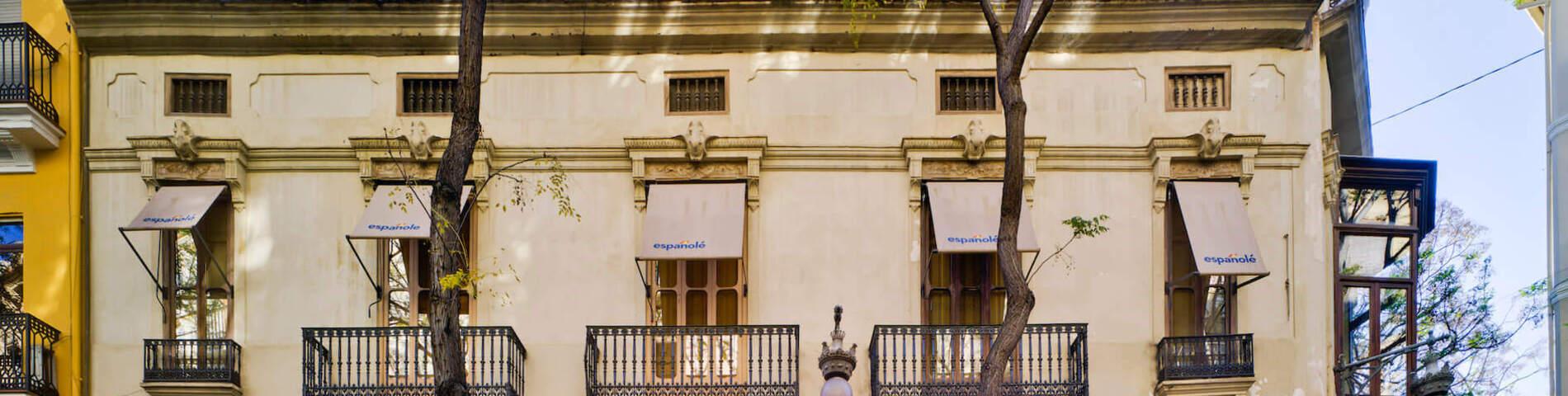 Españole International House kép 1
