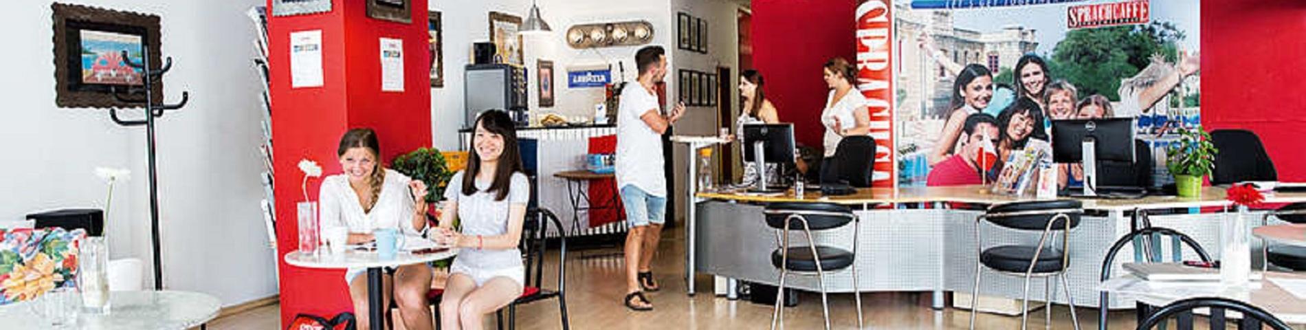 Sprachcaffe kép 1