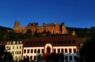 Castell d\'Heidelberg
