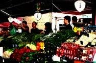 Dronning Victorias Market