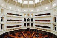 Biblioteca Statale di Victoria