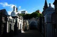 Hřbitov Recoleta