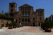 Kirche von Agios Dimitrios