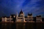 Bâtiment du Parlement