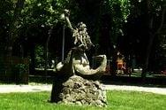 Montagnola Park