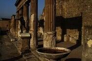 Πομπηία