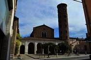 كنيسة سانت أبولينار نوفو