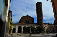 Bazilika Sant\'Apollinare Nuovo