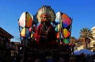 Viareggio's Carnival