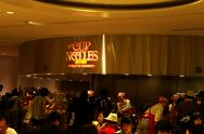 Cup Noodles museo