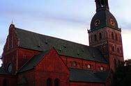 Katedrála v Rige