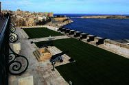Upper Barrakka Gardens & Saluting Battery