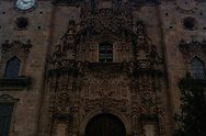 La Valenciana Temple