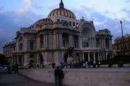 Palácio das Belas Artes