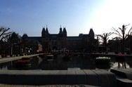 Museo de los Tulipanes de Amsterdam