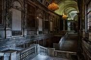 قصر هوفبورغ