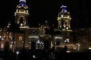 Καθεδρικός Ναός της Λίμα