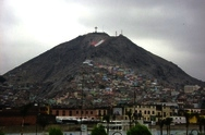 San Cristobal Peak
