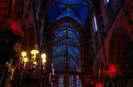 St Mary\'s Basilica