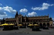 Hlavní náměstí (Rynek Glowny)