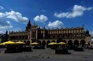 Praça principal do Mercado (Rynek Glowny)