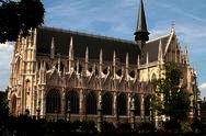 Notre Dame du Sablon-templom