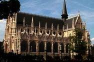 Nhà thờ Notre Dame du Sablon