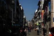 Ulice Santa Catarina Street