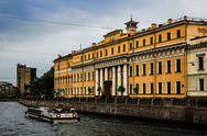 ユスポフ宮殿