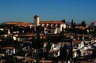Aussichtspunkt San Nicolas