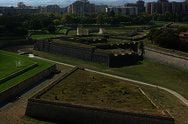 Citadel i Parcs