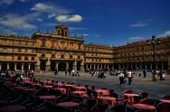 Plaza Mayor Square