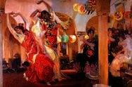 Flamenco tánc múzeum