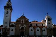 Candelaria bazilika