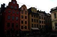 Old Town – Gamla Stan