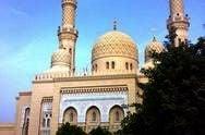 주메이라 모스크