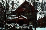 モリーブラウン邸博物館