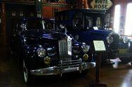 Muzeum historických automobilů ve Fort Lauderdale