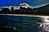 Copacabana & Ipanema Beach