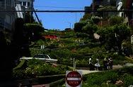 Вулиця Lombard Street