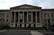 مرکز رینولدز برای هنر و نقاشی آمریکا